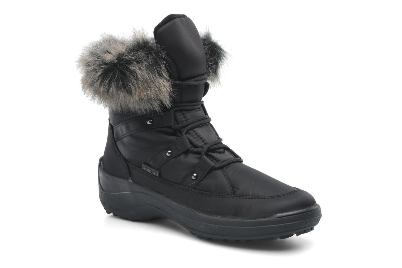 Boots en enkellaarsjes Vito by Le Routard