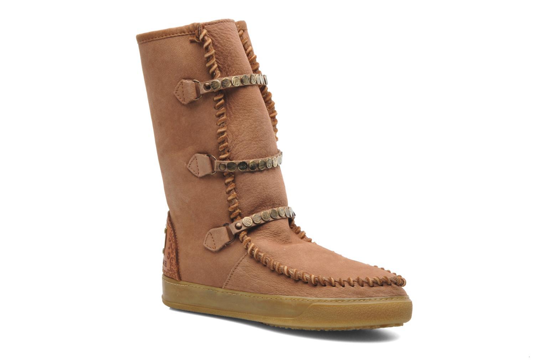 Boots en enkellaarsjes Ymiz H.Borchie by Karma of Charme