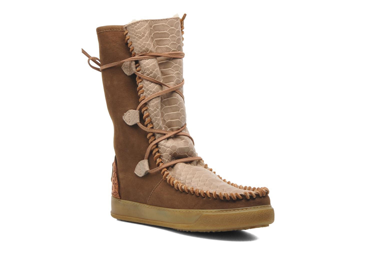 Boots en enkellaarsjes Ymiz H.Lacci Cocco by Karma of Charme