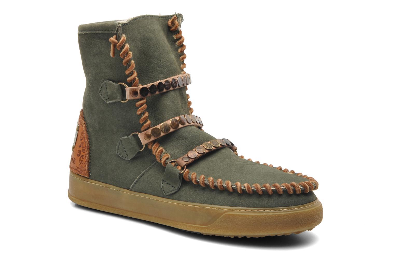 Boots en enkellaarsjes Ymiz M.Borchie by Karma of Charme