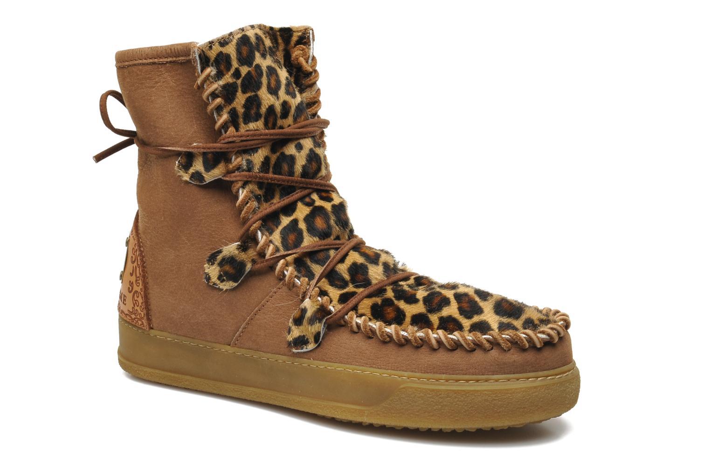 Boots en enkellaarsjes Ymiz M.Lacci Cav by Karma of Charme