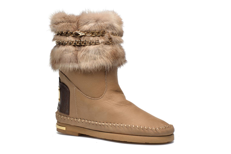 Boots en enkellaarsjes Muk11 by Karma of Charme
