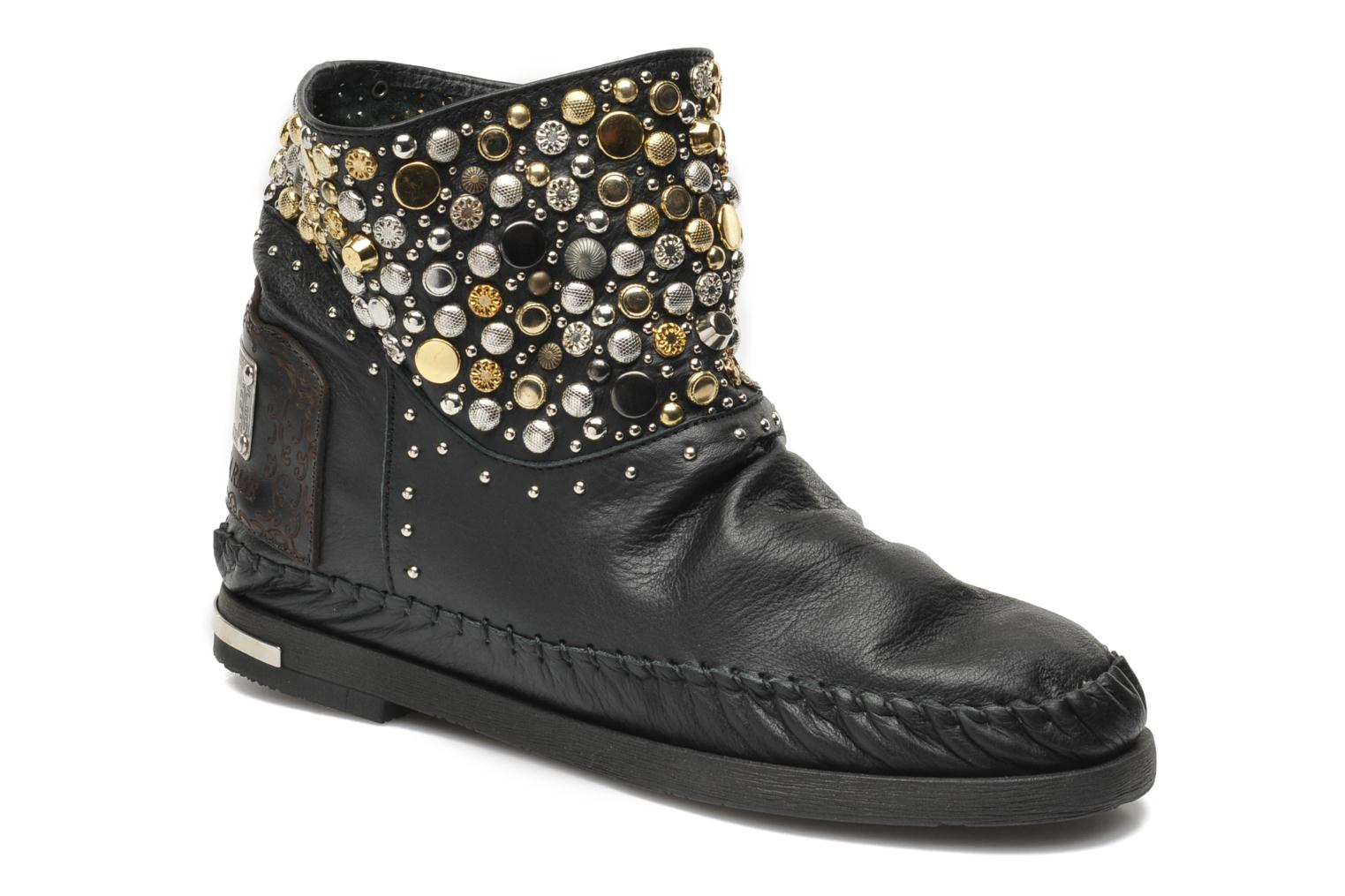 Boots en enkellaarsjes Big Bang by Karma of Charme