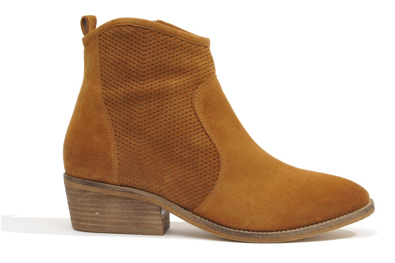 Boots en enkellaarsjes Buttes-Chaumont #6 by SARENZA