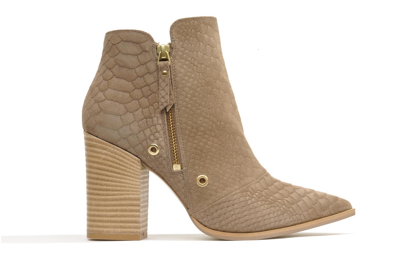 Boots en enkellaarsjes Bataclan #2 by SARENZA