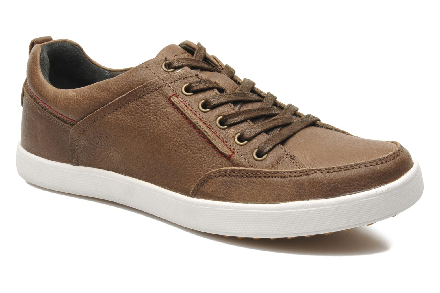 Sneakers Roadside Oxford MT by Hush Puppies