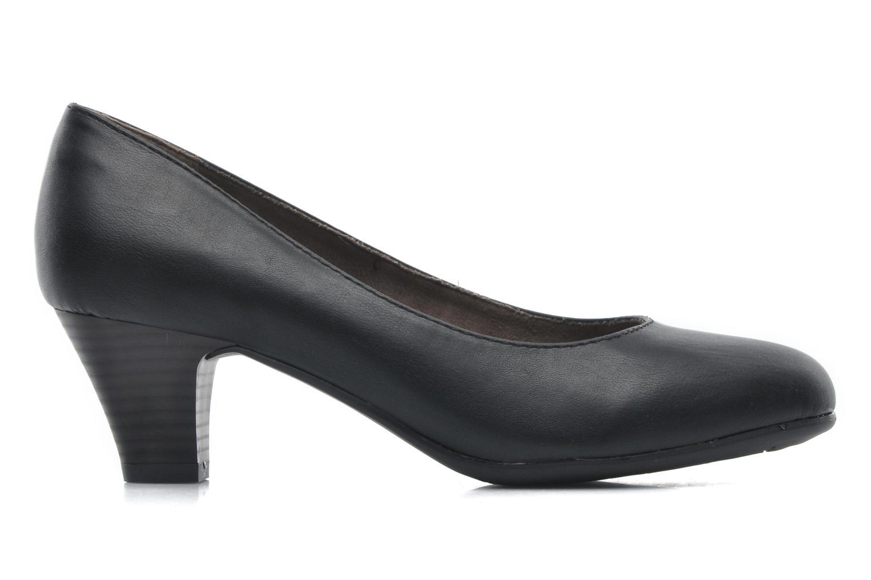 Mujer-Jana-Shoes-Anis-Zapatos-De-Tacon-Negro