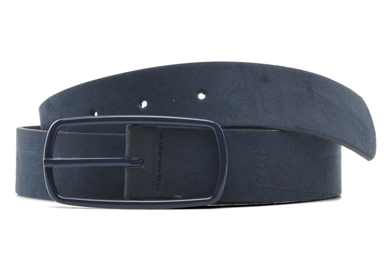Enamel leather Belt by Esprit