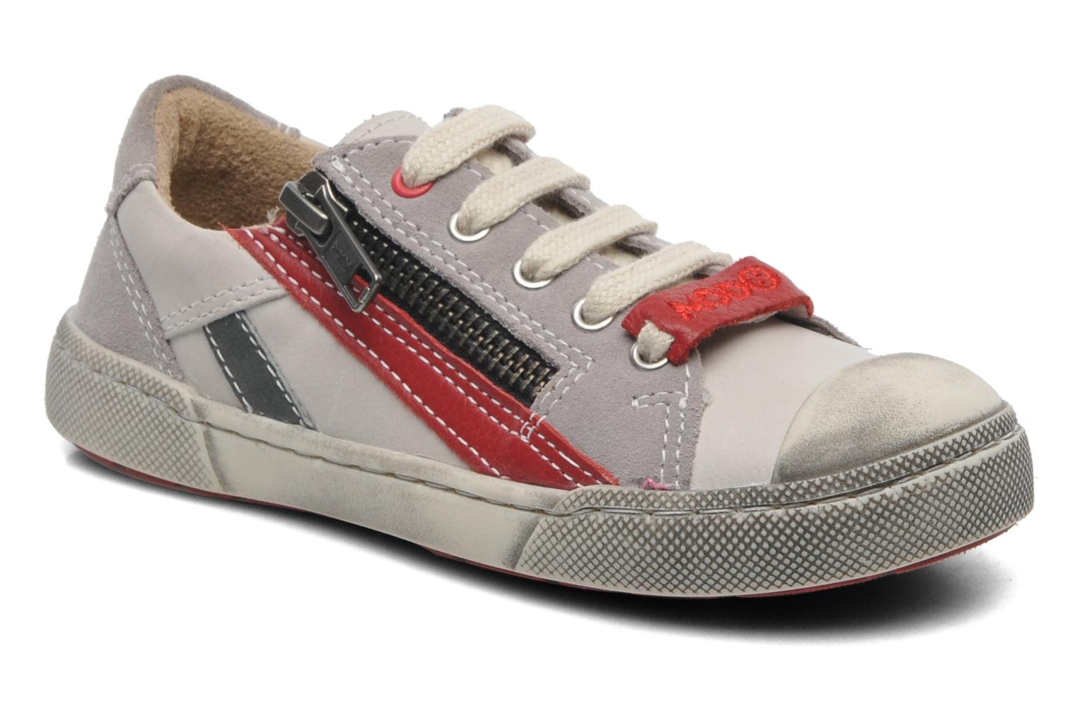 Sneakers QUARAGE by Mod8