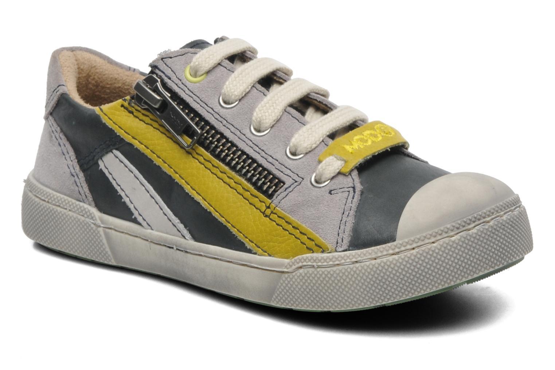 Sneakers Mod8 Grijs