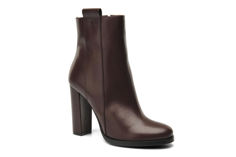 Boots en enkellaarsjes 5050 by Kallisté