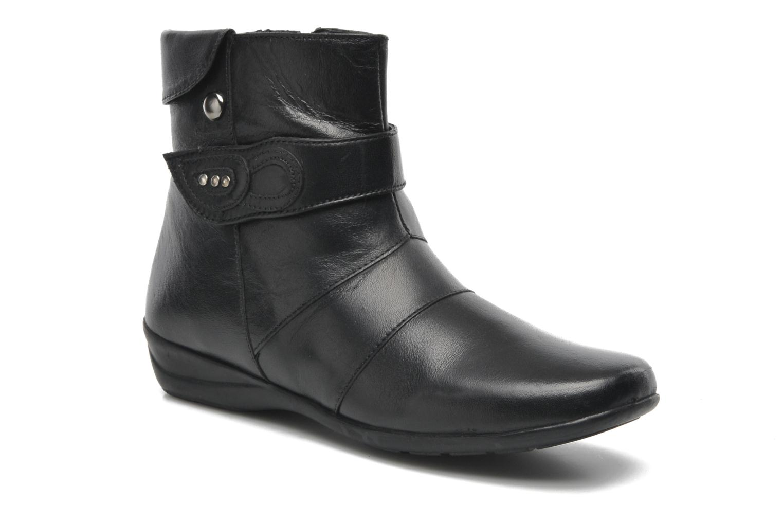Boots en enkellaarsjes Bari by Pediconfort