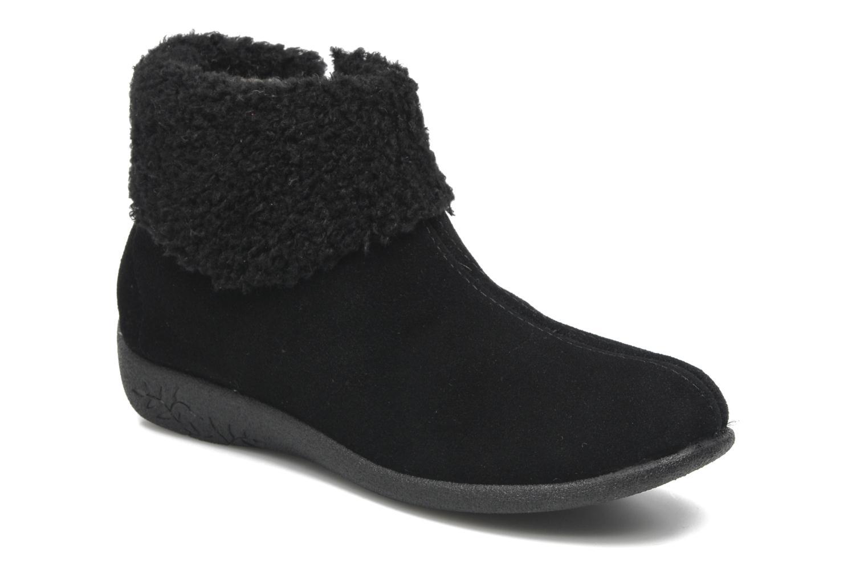Boots en enkellaarsjes Holy by Pediconfort