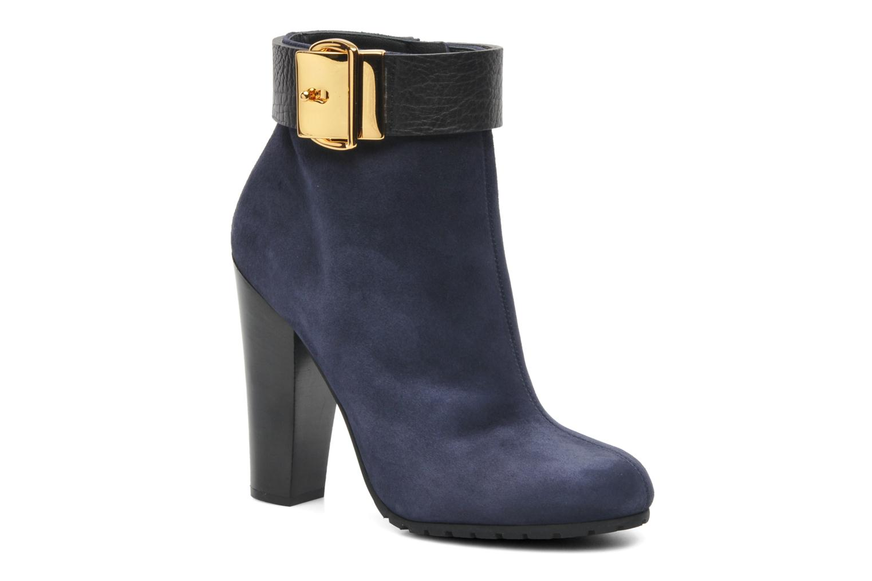 Boots en enkellaarsjes Vicini Blauw