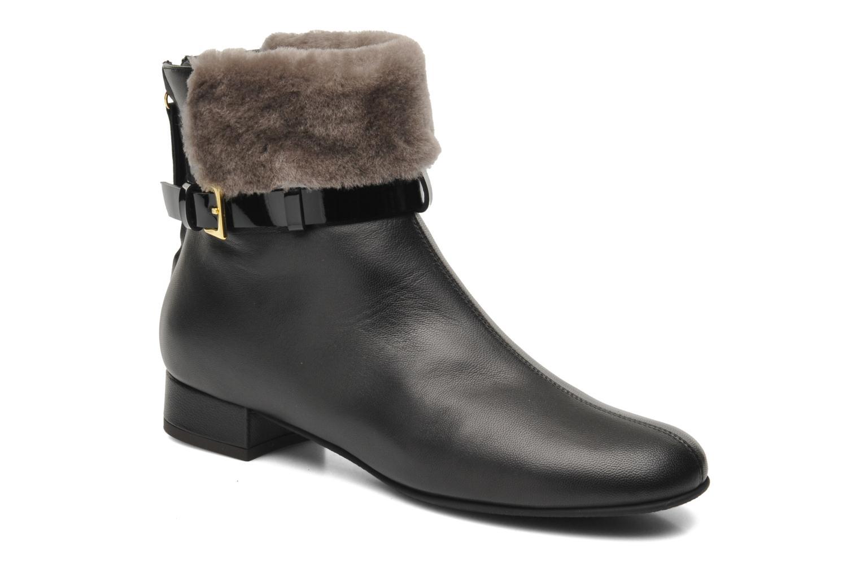 Boots en enkellaarsjes Rafine by Vicini