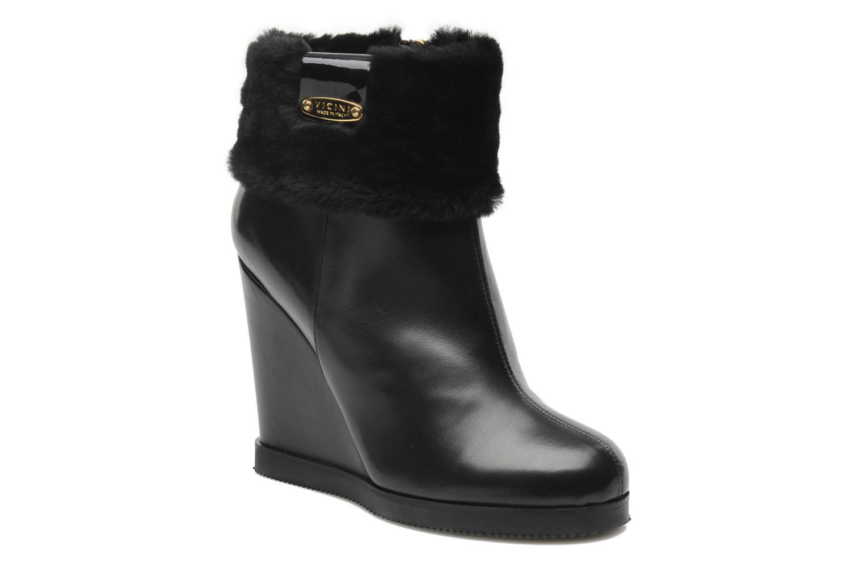 Boots en enkellaarsjes Inibe by Vicini