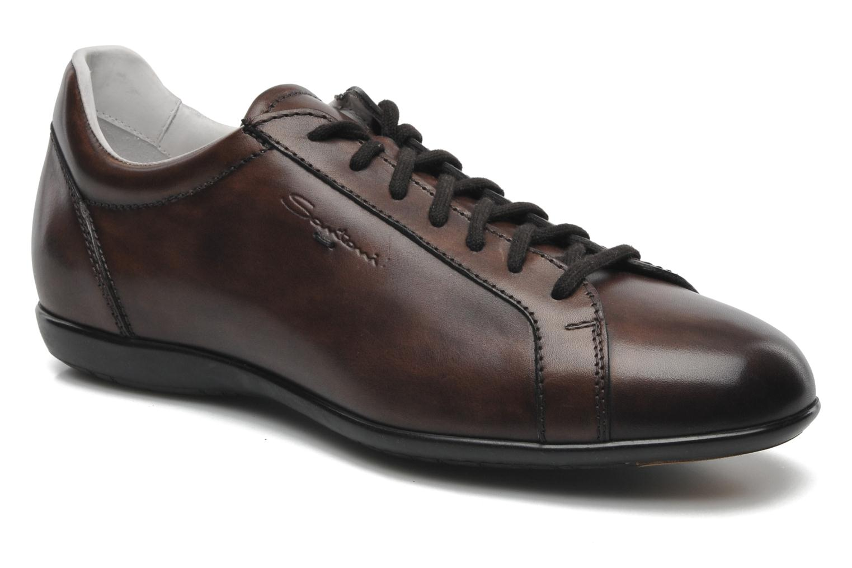 Sneakers Santoni - Eagle1251
