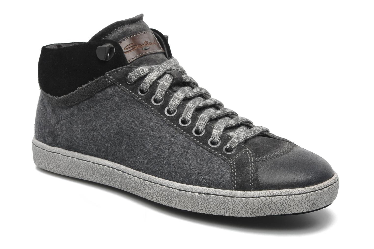 Sneakers Nestea3304 by Santoni