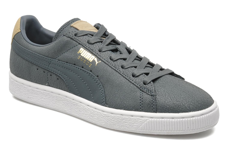 Sneakers Puma - Suede Classic Citi