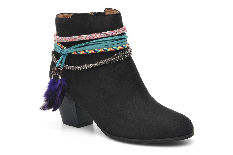 Boots en enkellaarsjes Georgette by Chocolate Schubar
