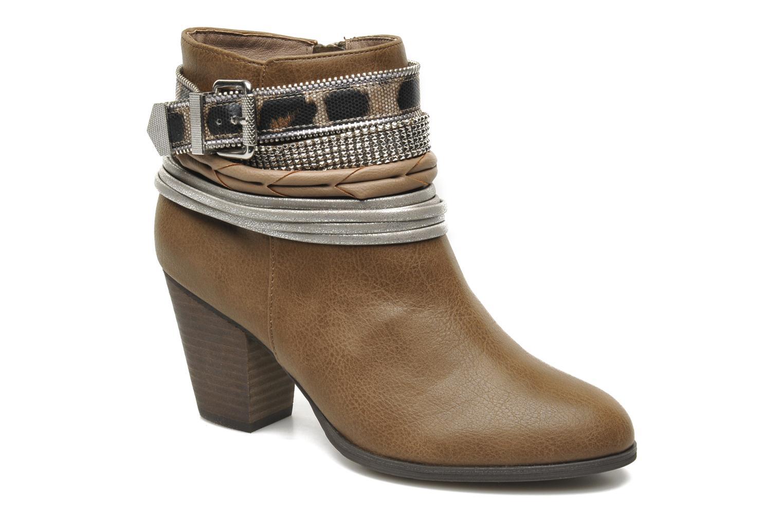 Boots en enkellaarsjes Luoddu by La Strada