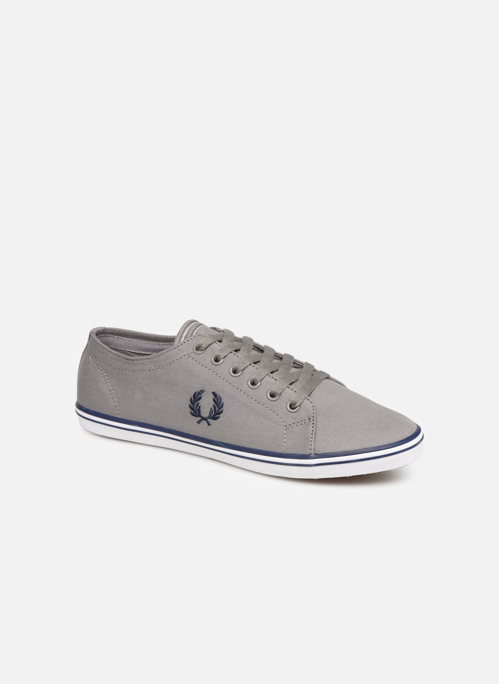 Sneakers Fred Perry Grijs