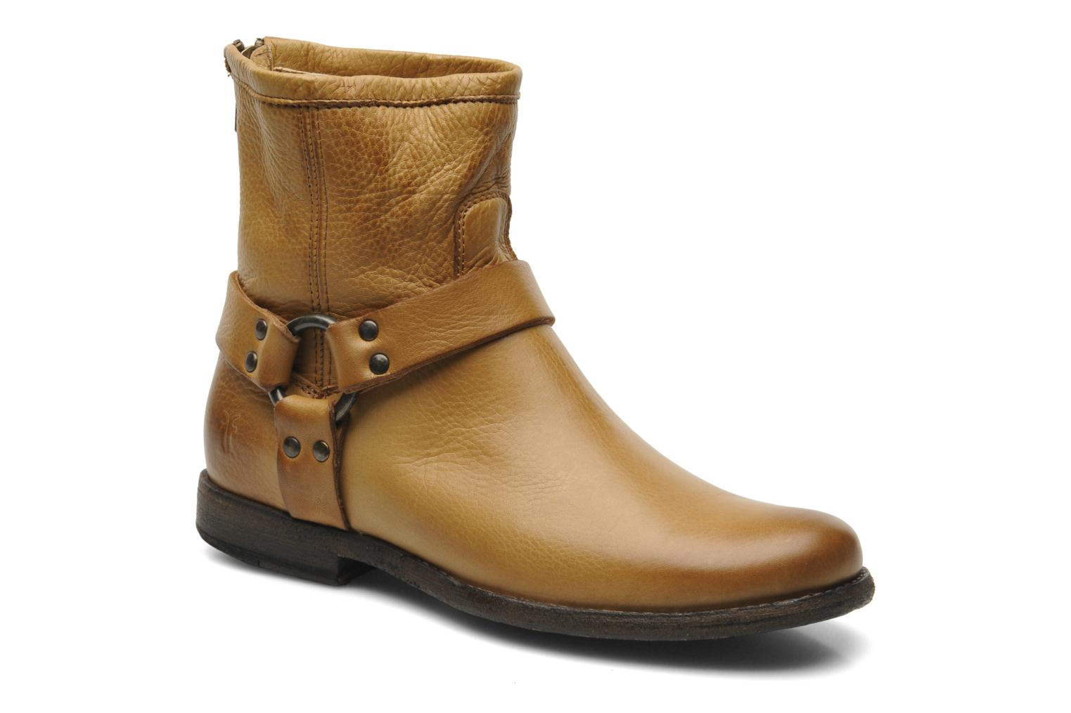 Boots en enkellaarsjes Philip Harness by Frye