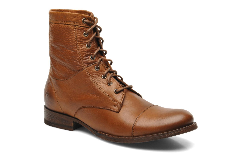 Boots en enkellaarsjes Erin Work Boot by Frye