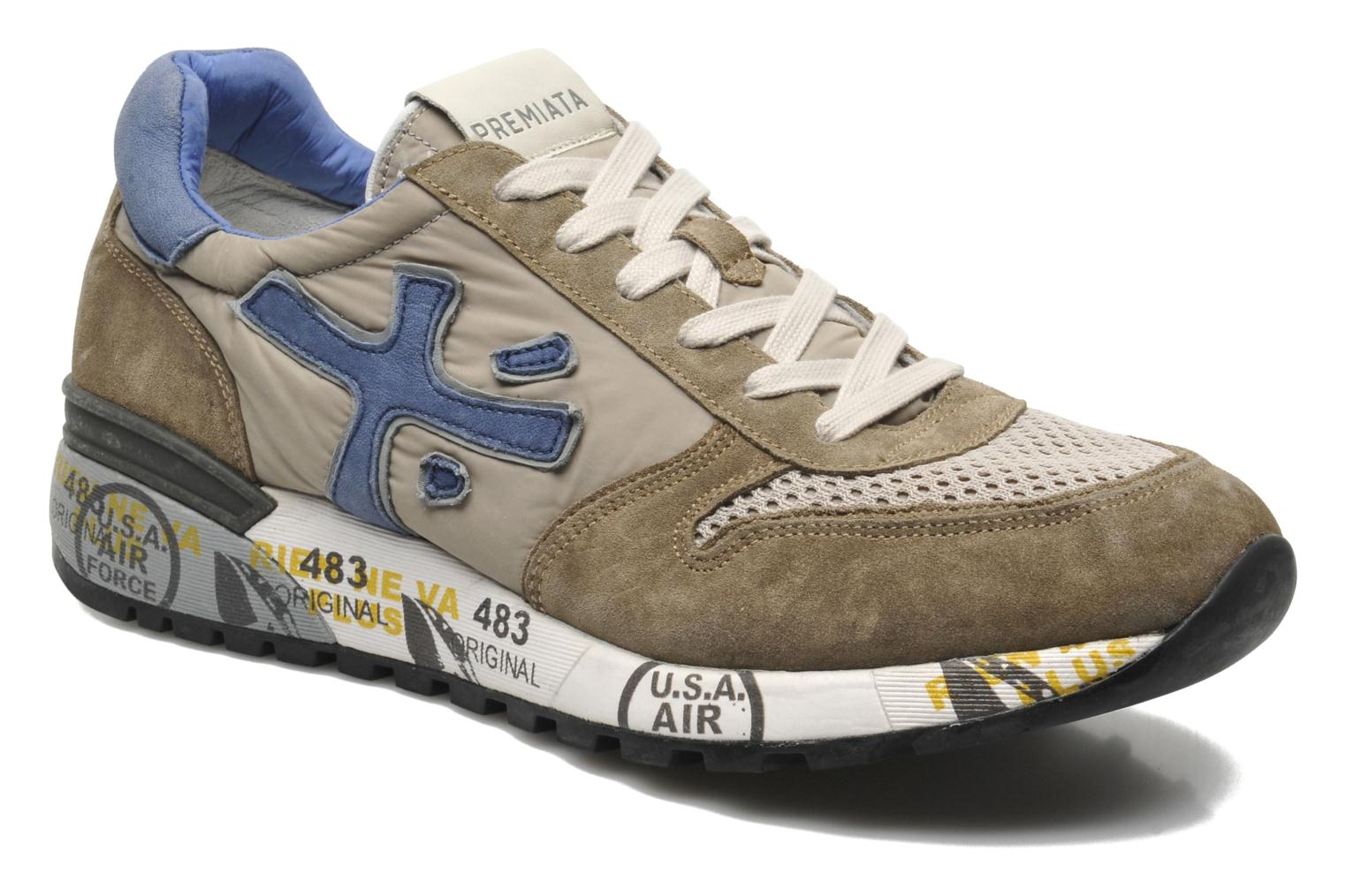 Sneakers Mick by Premiata
