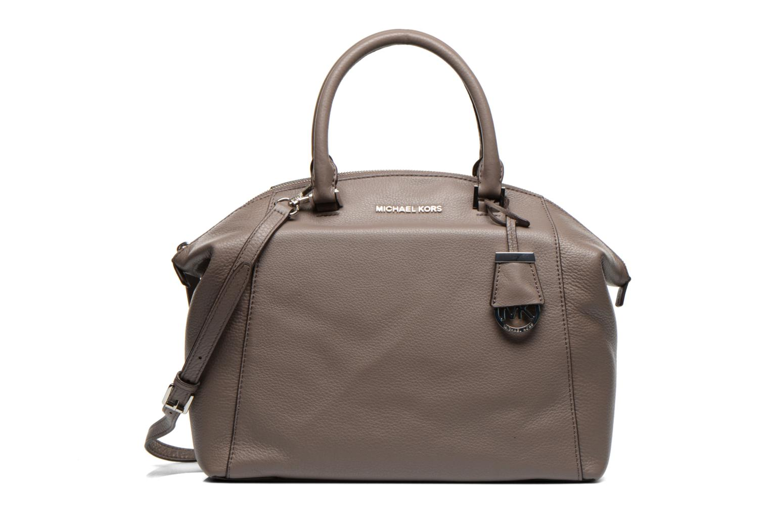 Handtassen RILEY LG Satchel by Michael Michael Kors