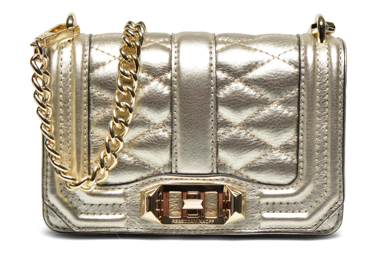 Handtassen Mini Love Crossbody by Rebecca Minkoff
