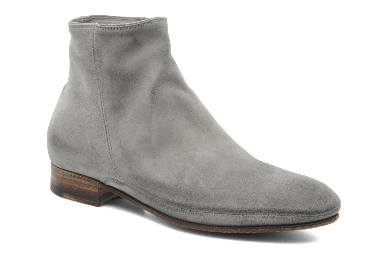 Boots en enkellaarsjes Sylvia by n.d.c