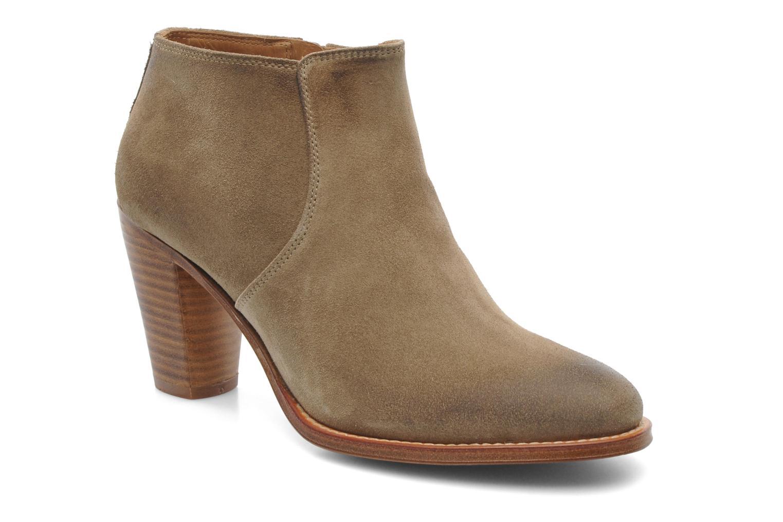 Boots en enkellaarsjes Debby by n.d.c
