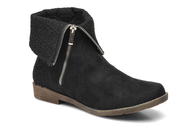 Boots en enkellaarsjes Ebene by Molly Bracken