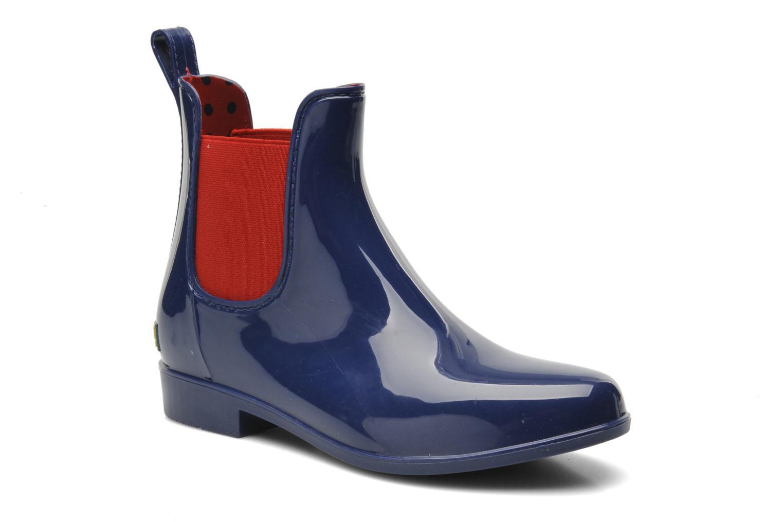 Boots en enkellaarsjes Tally by Lauren by Ralph Lauren