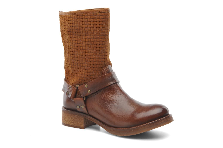Boots en enkellaarsjes River by IKKS