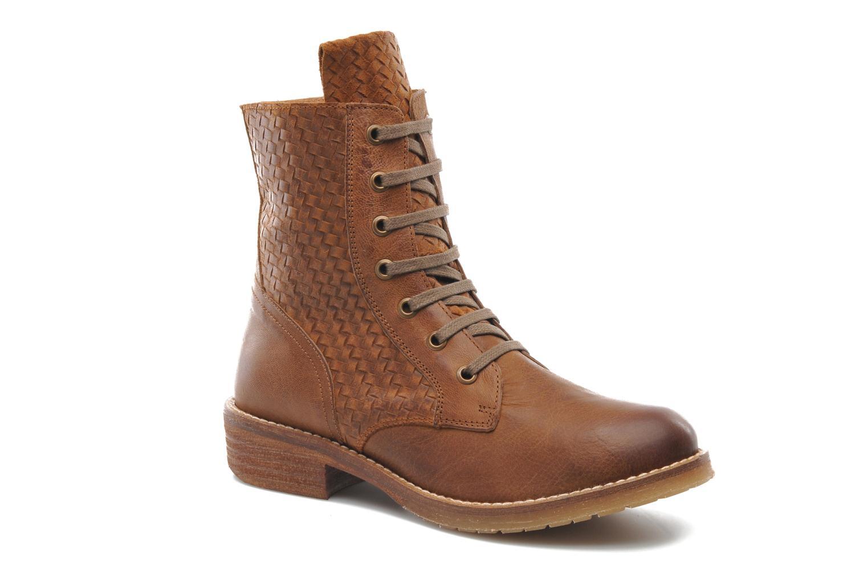 Boots en enkellaarsjes Portobella Utah by IKKS