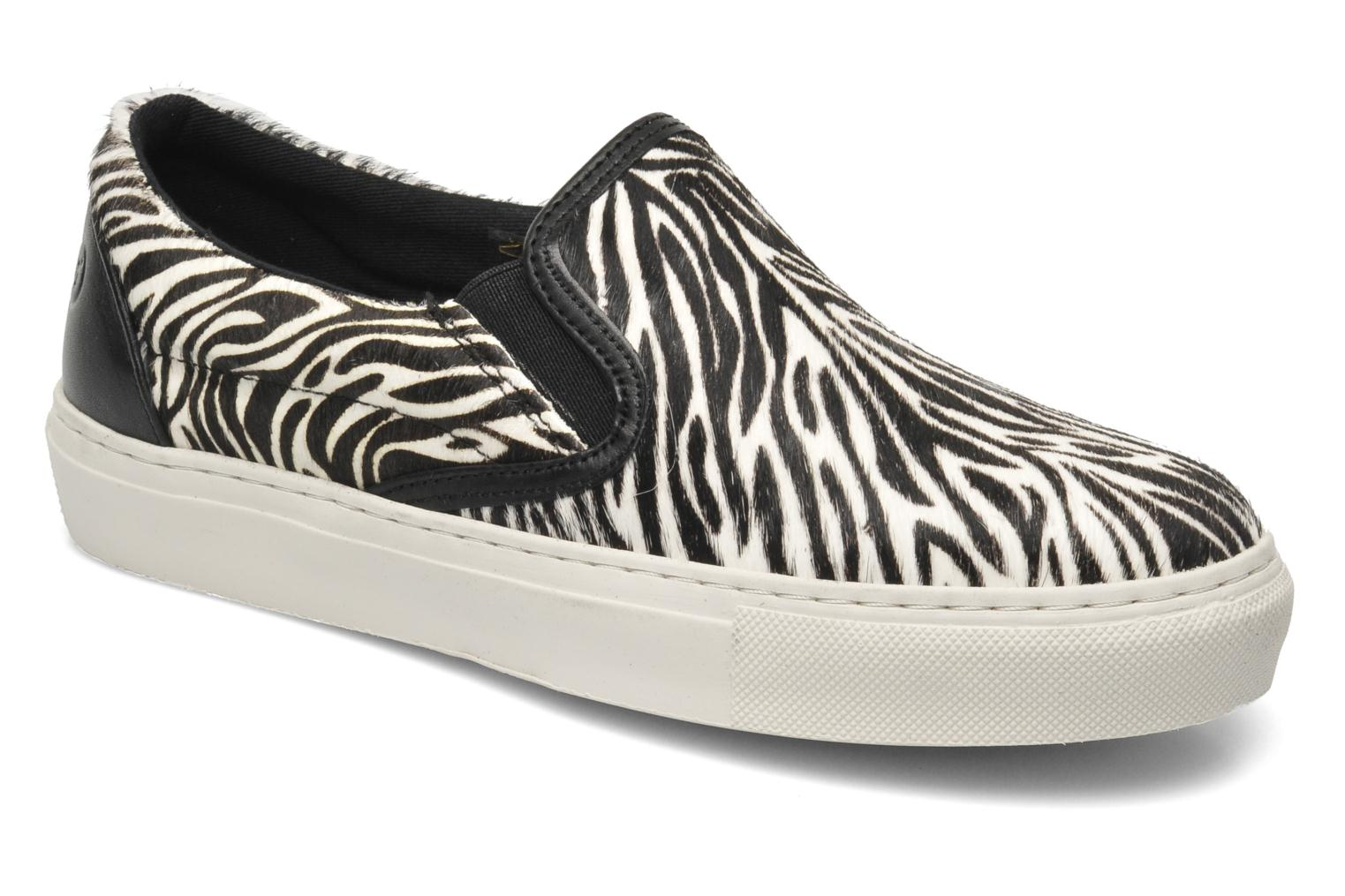 Sneakers Pony/nappa by Bronx