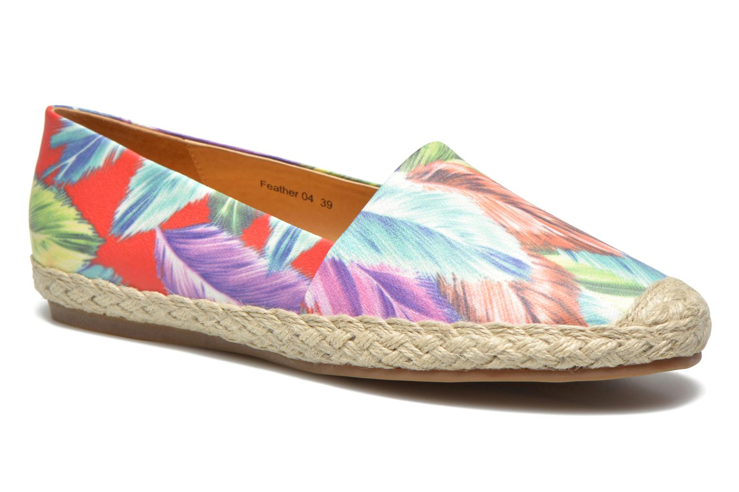Espadrilles Feather by Shoe the bear