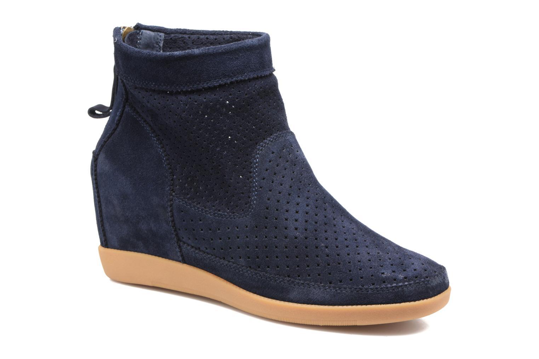 Boots en enkellaarsjes Shoe the bear Blauw