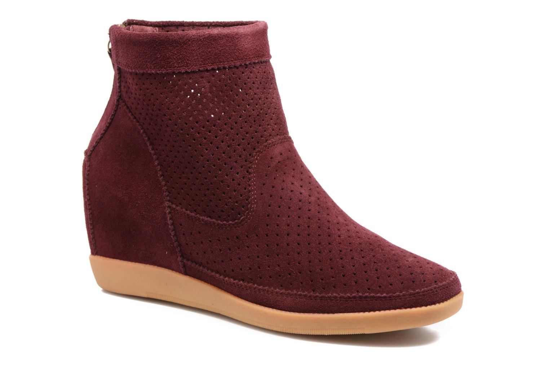 Boots en enkellaarsjes Shoe the bear Bordeaux