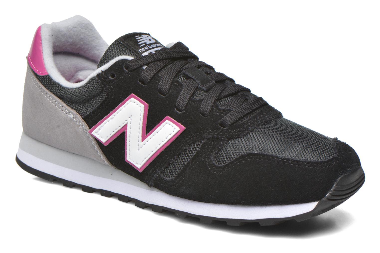 New Balance - WL373 - Sneaker für Damen / schwarz