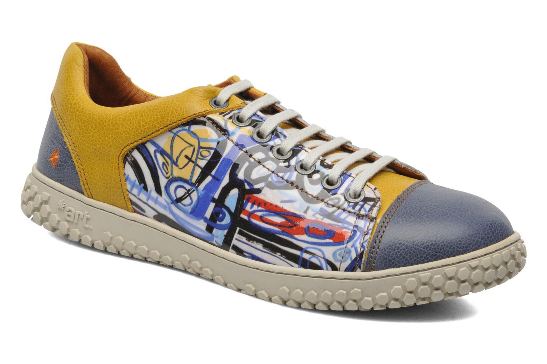 Sneakers Edmonton 383 by Art