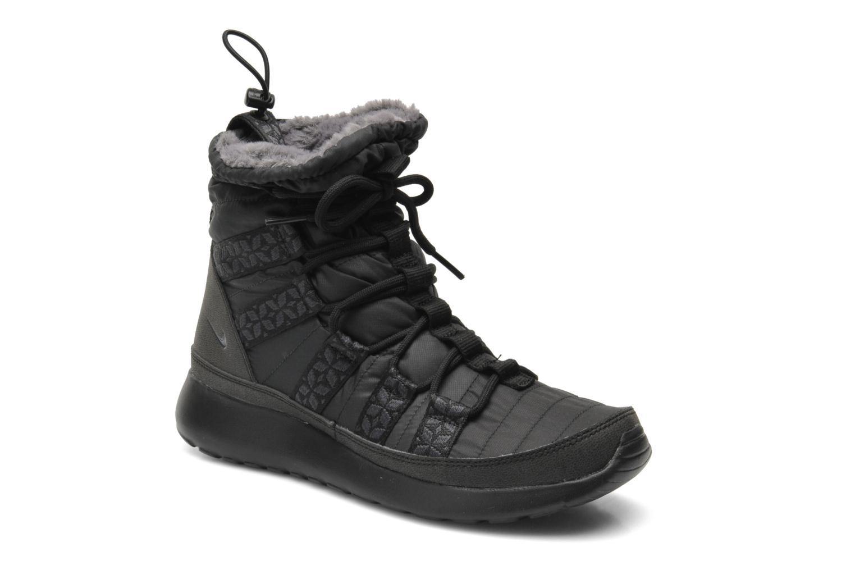 Boots en enkellaarsjes Wmns Rosherun Hi Sneakerboot by Nike