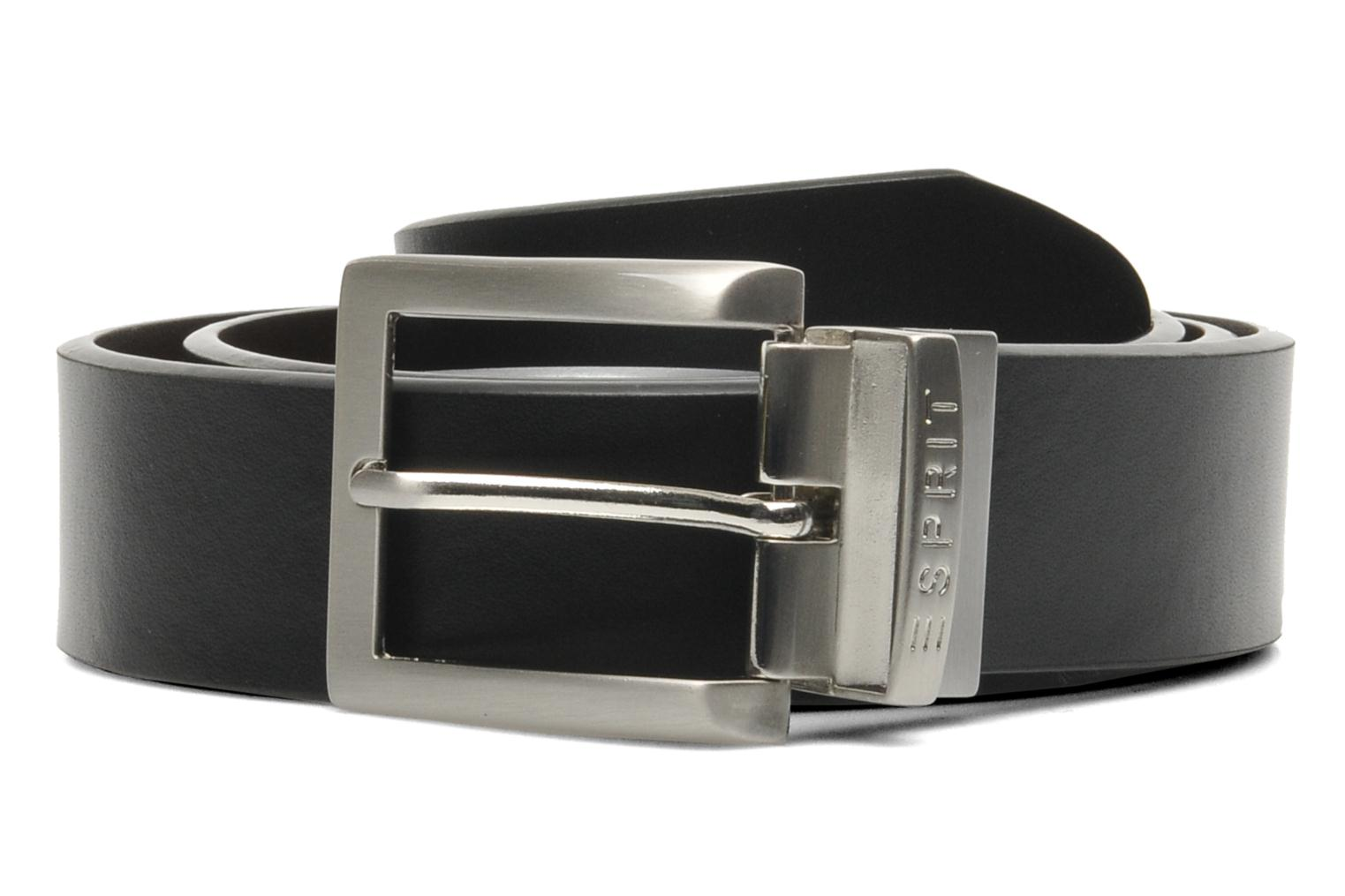 Reversable leather Belt by Esprit