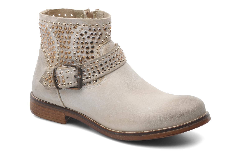Boots en enkellaarsjes Marie by Cafè Noir