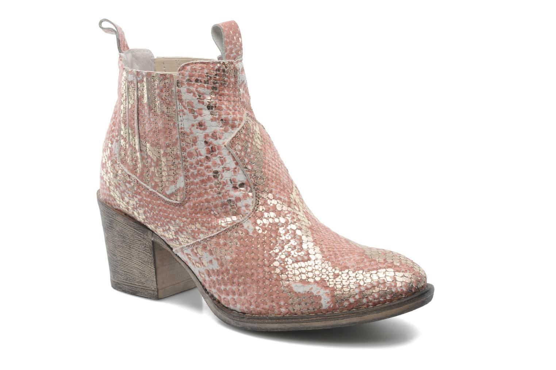 Boots en enkellaarsjes Wildwest by Méliné