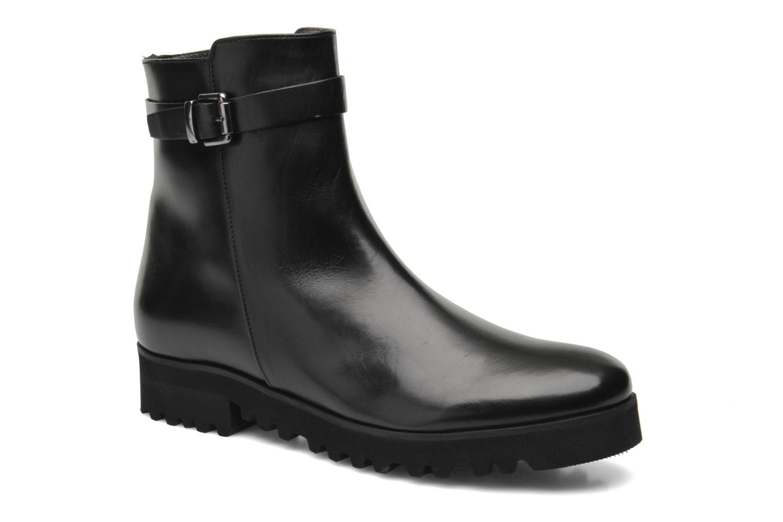 Boots en enkellaarsjes Irié by Carel