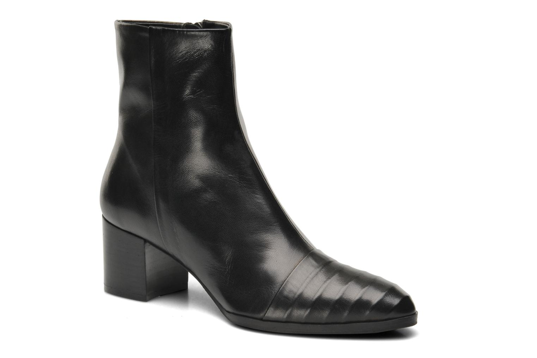 Boots en enkellaarsjes Kiwai by Carel
