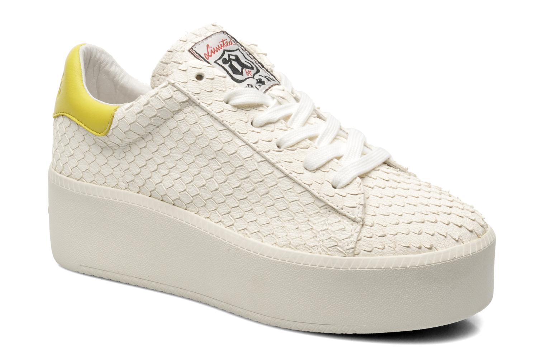 af707c053b8 Witte Sneakers van Ash maat 39 | Voordelig via AlleSchoenen.BE